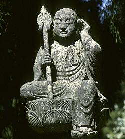 luisteren Boeddha